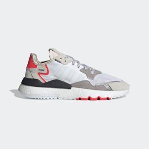 返品可 送料無料 アディダス公式 シューズ スニーカー adidas NITE JOGGER|adidas