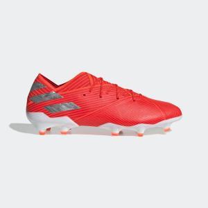 返品可 送料無料 アディダス公式 シューズ スパイク adidas ネメシス 19.1 FG / 天然芝用|adidas
