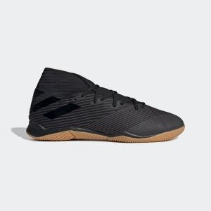 返品可 送料無料 アディダス公式 シューズ スポーツシューズ adidas ネメシス 19.3 IN / フットサル用 / インドア用|adidas
