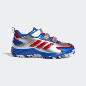 返品可 アディダス公式 シューズ スポーツシューズ adidas アディピュア トレーナー (キッズ/子供用) HOL|adidas
