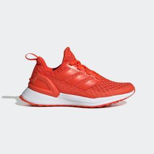 セール価格 アディダス公式 シューズ スポーツシューズ adidas ラピダラン 2 クール K|adidas