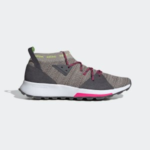 返品可 アディダス公式 シューズ スポーツシューズ adidas QUESA|adidas