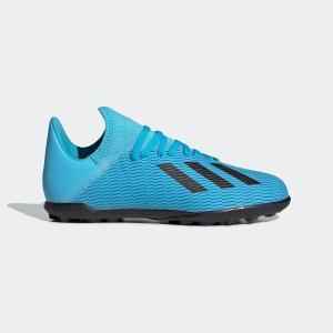 返品可 アディダス公式 シューズ スポーツシューズ adidas エックス 19.3 TF J / フットサル用 / ターフ用|adidas