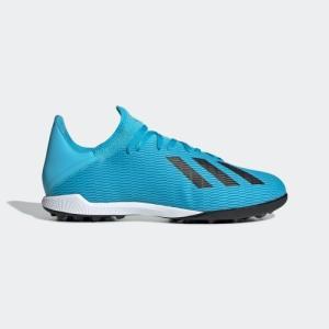 全品送料無料! 08/14 17:00〜08/22 16:59 返品可 アディダス公式 シューズ スポーツシューズ adidas エックス 19.3 TF / フットサル用 / ターフ用|adidas