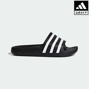 返品可 アディダス公式 シューズ サンダル/スリッパ adidas アディレッタ アクア K / サンダル|adidas