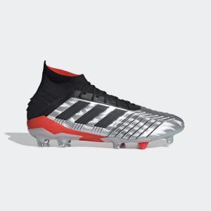 全品送料無料! 08/14 17:00〜08/22 16:59 返品可 アディダス公式 シューズ スパイク adidas プレデター 19.1 FG / 天然芝用|adidas
