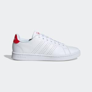 返品可 アディダス公式 シューズ スニーカー adidas ADVANCOURT LEA U|adidas