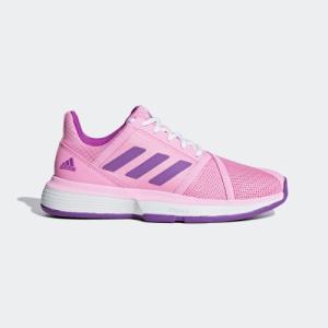 返品可 送料無料 アディダス公式 シューズ スポーツシューズ adidas コートジャム バウンス W MC|adidas