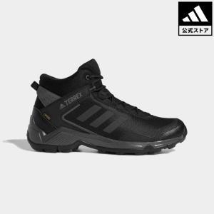 返品可 送料無料 アディダス公式 シューズ スポーツシューズ adidas テレックス ハイカー ミッド GORE-TEX|adidas
