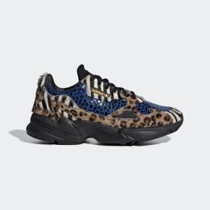 ポイント15倍 5/21 18:00〜5/24 16:59 返品可 送料無料 アディダス公式 シューズ スニーカー adidas アディダスファルコン [ADIDASFALCON W]|adidas