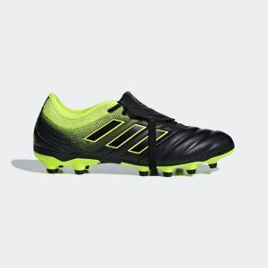 返品可 送料無料 アディダス公式 シューズ スパイク adidas コパ 19.2-ジャパン HG/AG / 硬い土用 / 人工芝用|adidas