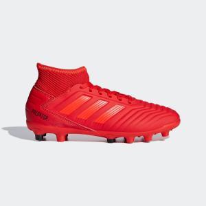 セール価格 アディダス公式 シューズ スパイク adidas プレデター 19.3-ジャパン HG/AG J / 硬い土用 / 人工芝用|adidas