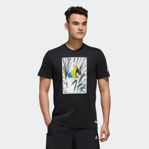 返品可 アディダス公式 ウェア トップス adidas 翼 半袖Tシャツ / Tsubasa Tee|adidas
