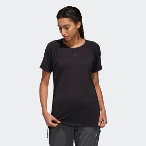 返品可 アディダス公式 ウェア トップス adidas W M4T ストリングTシャツ|adidas