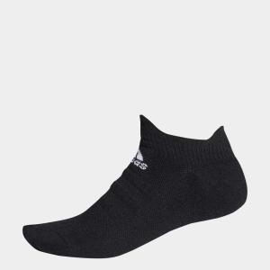 期間限定SALE 6/18 17:00〜6/21 16:59 アディダス公式 アクセサリー ソックス・靴下 adidas Alphaskin ローソックス / Alphaskin Low Socks adidas Shop PayPayモール店