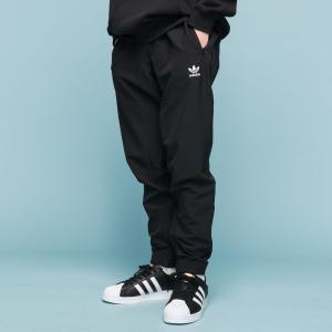 返品可 送料無料 アディダス公式 ウェア ボトムス adidas SST WOVEN TRACK PANTS|adidas