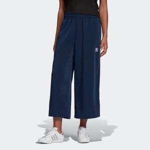 返品可 送料無料 アディダス公式 ウェア ボトムス adidas サテンパンツ|adidas