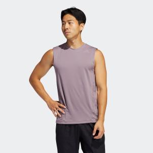 返品可 アディダス公式 ウェア トップス adidas AEROREADY 3ストライプス Tシャツ...
