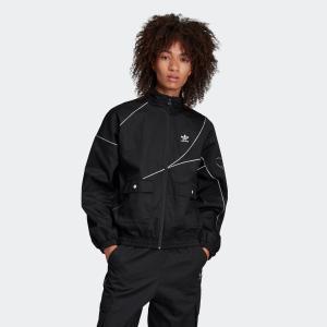 返品可 送料無料 アディダス公式 ウェア トップス adidas TRACK TOP|adidas