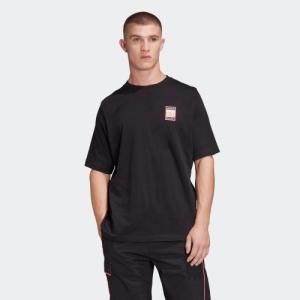 返品可 アディダス公式 ウェア トップス adidas GRAPHIC TEE p0924|adidas
