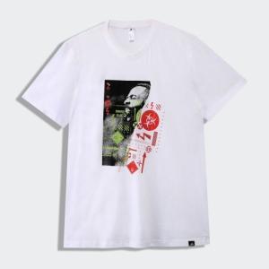 全品ポイント15倍 09/13 17:00〜09/17 16:59 返品可 アディダス公式 ウェア トップス adidas ハーデン 半袖Tシャツ / Harden Tee|adidas
