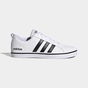 返品可 アディダス公式 シューズ スニーカー adidas ADIPACE VS whitesneaker ローカット|adidas Shop PayPayモール店