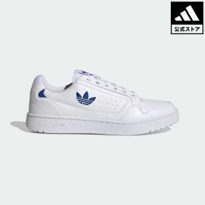 セール価格 返品可 アディダス公式 シューズ スニーカー adidas NY 90 ローカット|adidas Shop PayPayモール店