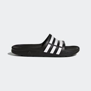 返品可 アディダス公式 シューズ サンダル/スリッパ adidas デュラモスライド|adidas