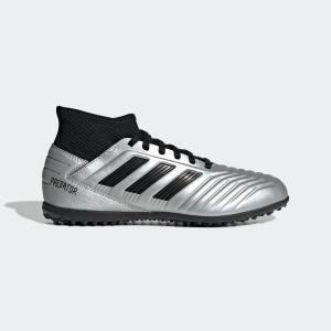 返品可 アディダス公式 シューズ スポーツシューズ adidas プレデター 19.3 TF J / フットサル用 / ターフ用|adidas