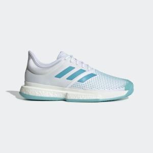 返品可 送料無料 アディダス公式 シューズ スポーツシューズ adidas ソールコート マルチコート|adidas