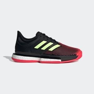 返品可 送料無料 アディダス公式 シューズ スポーツシューズ adidas ソールコート W MC|adidas