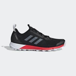 全品ポイント15倍 7/11 17:00〜7/16 16:59 返品可 送料無料 アディダス公式 シューズ スポーツシューズ adidas TERREX SPEED|adidas