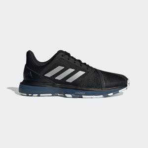 返品可 送料無料 アディダス公式 シューズ スポーツシューズ adidas コートジャム バウンス マルチコート p0924|adidas