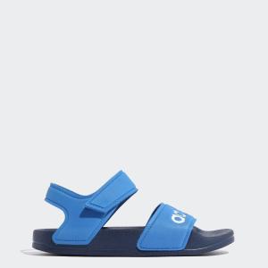 返品可 アディダス公式 シューズ サンダル/スリッパ adidas アディレッタ サンダル K|adidas