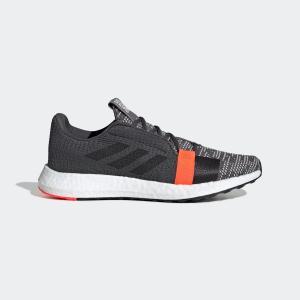 返品可 送料無料 アディダス公式 シューズ スポーツシューズ adidas SenseBOOST GO|adidas