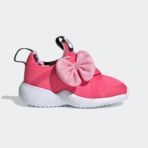 セール価格 アディダス公式 シューズ スポーツシューズ adidas ディズニー / フォルタラン X ミニーマウス / FortaRun X Minnie Mouse