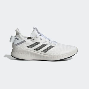 返品可 送料無料 アディダス公式 シューズ スポーツシューズ adidas センスバウンス+ ストリート / SenseBOUNCE+ STREET|adidas