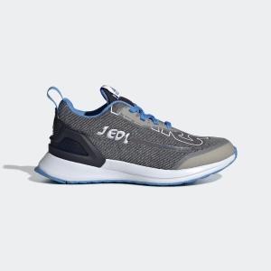 返品可 アディダス公式 シューズ スポーツシューズ adidas STARWARS レイ K p0924|adidas