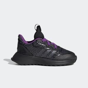 返品可 アディダス公式 シューズ スポーツシューズ adidas MARVEL ブラックパンサー EL I|adidas