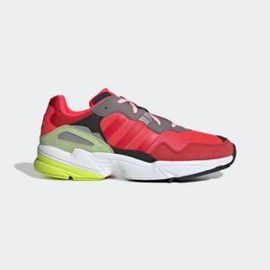 期間限定価格 6/24 17:00〜6/27 16:59 アディダス公式 シューズ スニーカー adidas ヤング-96 CNY|adidas