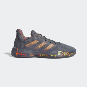 返品可 送料無料 アディダス公式 シューズ スポーツシューズ adidas プロ バウンス マッドネス Low 2019|adidas
