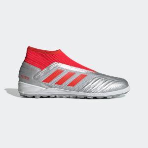 全品送料無料! 08/14 17:00〜08/22 16:59 返品可 アディダス公式 シューズ スポーツシューズ adidas プレデター 19.3 TF LL / フットサル用 / ターフ用|adidas