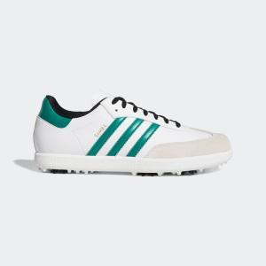 返品可 送料無料 アディダス公式 シューズ スポーツシューズ adidas サンバ ゴルフ【ゴルフ】 p0924|adidas
