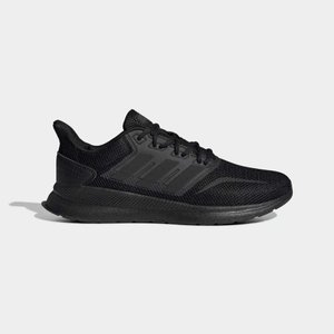 返品可 アディダス公式 シューズ スポーツシューズ adidas ファルコンラン M / FALCONRUN M|adidas