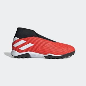 全品送料無料! 08/14 17:00〜08/22 16:59 返品可 アディダス公式 シューズ スポーツシューズ adidas ネメシス 19.3 TF LL / フットサル用 / ターフ用|adidas