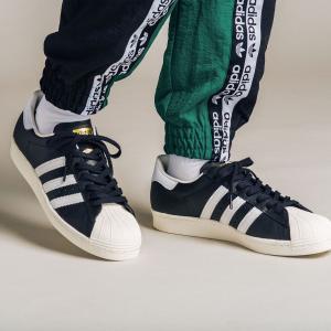 全品送料無料! 08/14 17:00〜08/22 16:59 返品可 アディダス公式 シューズ スニーカー adidas スーパースター 80s / SS 80s|adidas