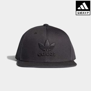 セール価格 返品可 アディダス公式 アクセサリー 帽子 adidas TREFOIL CLASSIC SBの画像