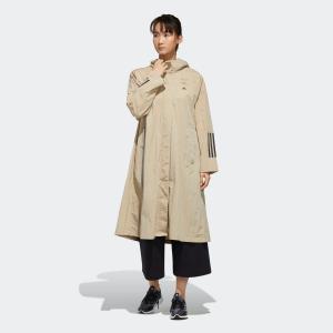 セール価格 アディダス公式 ウェア アウター adidas ライト コート / Light Coat