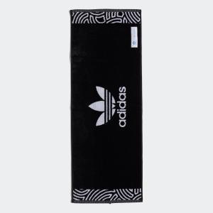 返品可 アディダス公式 アクセサリー タオル adidas タオル スポーツタオル
