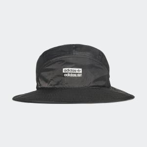 セール価格 返品可 アディダス公式 アクセサリー 帽子 adidas R.Y.V.バケットハットの画像